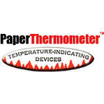 Paper Thermometer