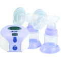 Dual Channel Breast Pump