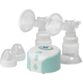 GentleFeed Dual Channel Breast Pump