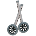 Extended Height Walker Wheels and Legs Combo Pack