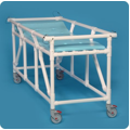 Transport Shower Bed