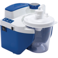 Vacu-Aide QSU Quiet Suction Unit