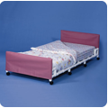 IPU Low Bed