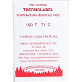 1-Temp THERMOLABEL® - 24 Labels