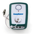 Compliance 3-In-1 Ultra Alarm