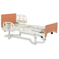 820-3MDLX Full Electric Bed